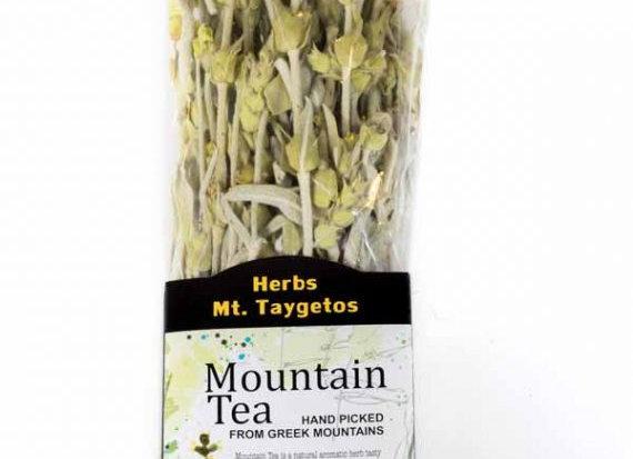 BUNCHES OF MOUNTAIN TEA