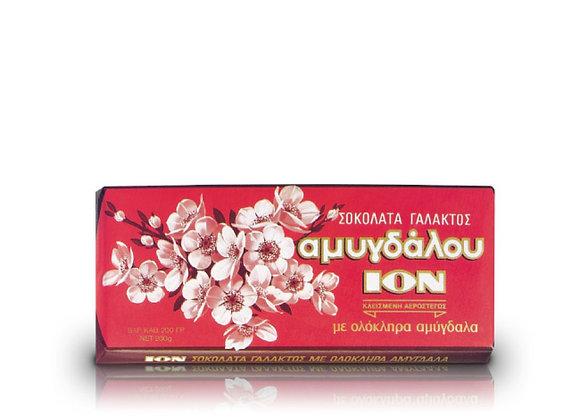 Chocolate Milk - Ion