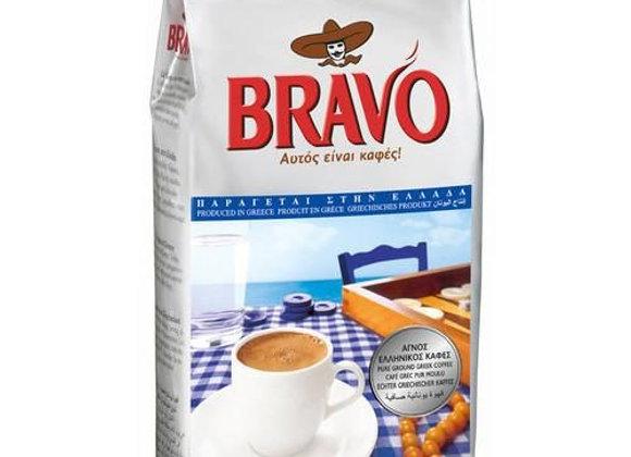 Coffee -Bravo
