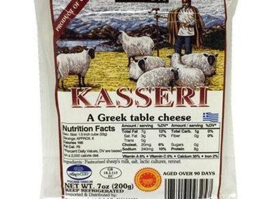 KASSERI - KRINOS