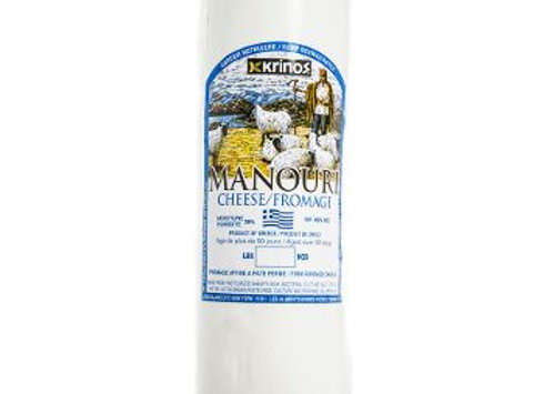 MANOURI - KRINOS