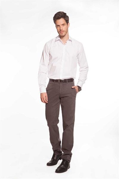 Pantalon chino caballero invierno