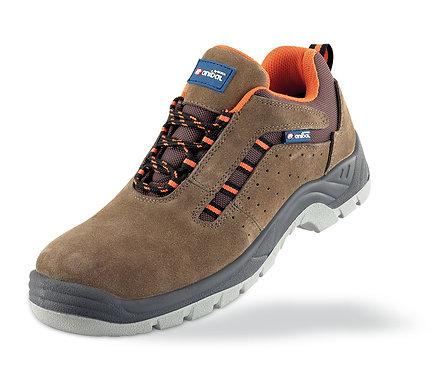 Zapato serraje Metal Free S1P SRC E A