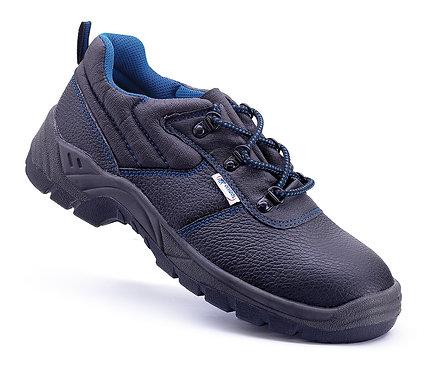 Zapato piel micro-fibra S1P basic