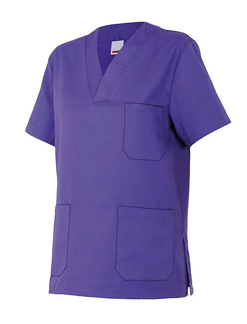 Casaca pijama sanitario colores