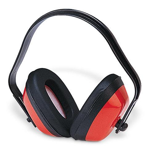Orejera de protección  auditiva