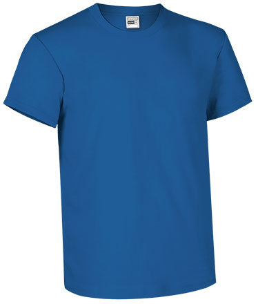 Camiseta manga corta colores