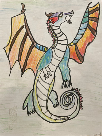 Drithi's Dragon