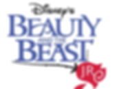 Beauty and The Beast Jr Logo.png