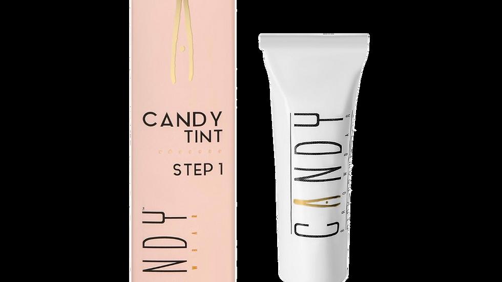 Candy Brow Bar Eyelash & Eyebrow (Black)