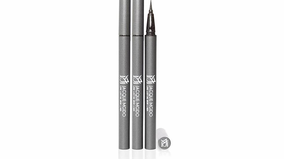 Jacque Mgido Precision Eyebrow Liner Pen
