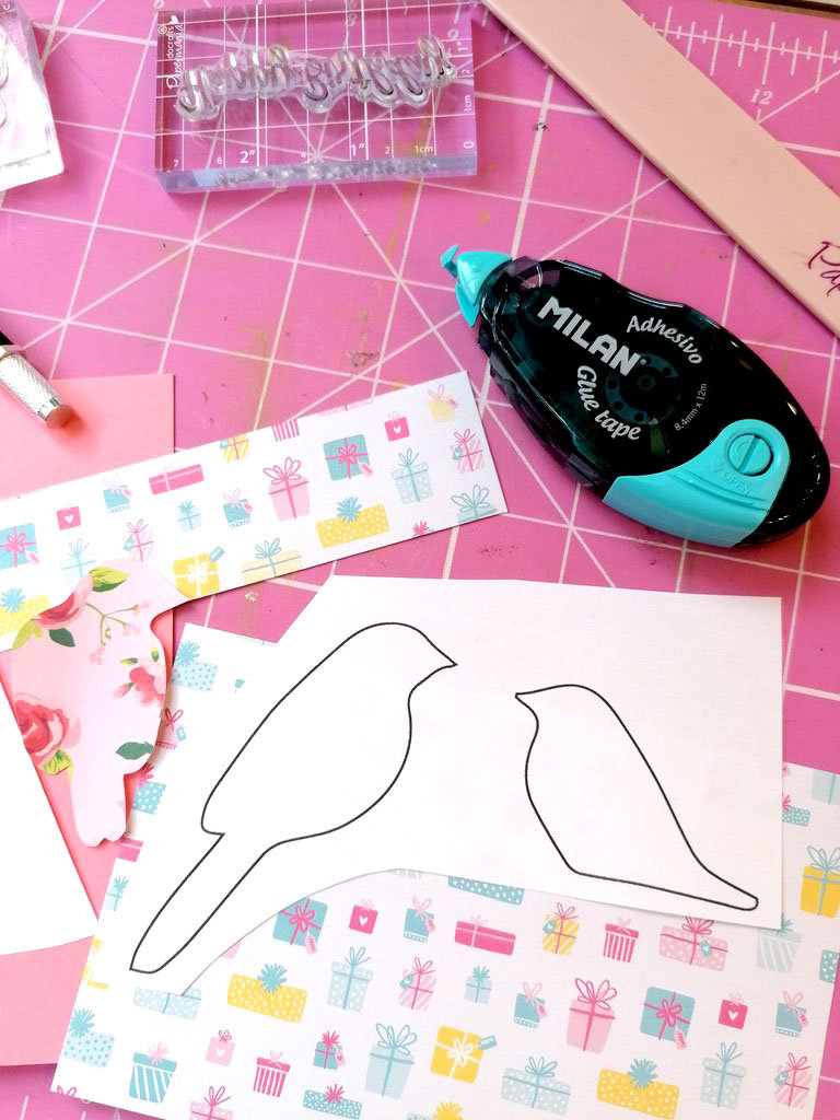 Adult Craft Class on Card Making