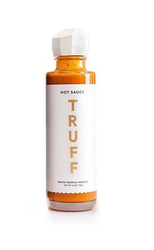 Truff - White Hot Sauce