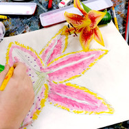 Art Classes with Kids