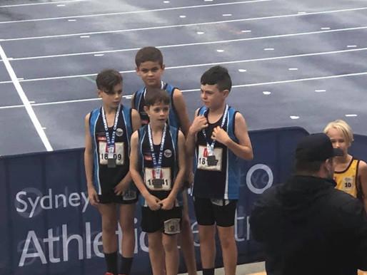 State Junior Championships