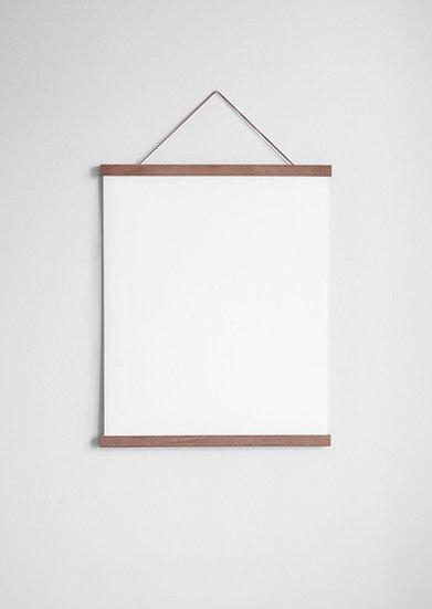 Poster Oak Hanger (51cm)