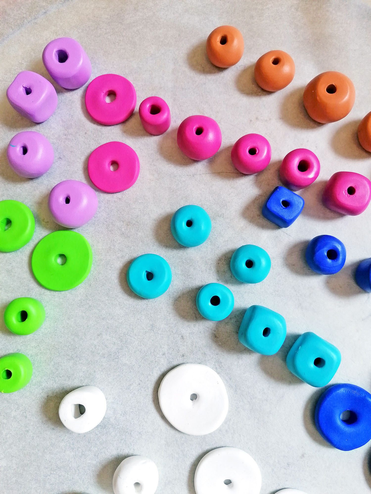 Adult Craft Class on Jewellery Making