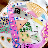 Craft Classes - Embroidery