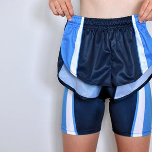 Bike Pants or Running Shorts // $35