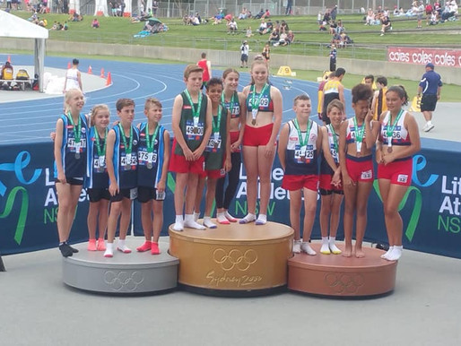 Statement on 2020 State Relays