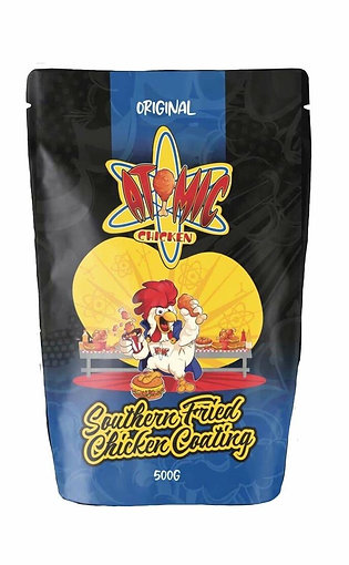 Atomic - Southern Fried Chicken Coating
