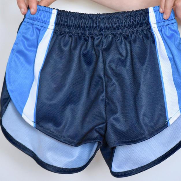 Running Shorts // $35