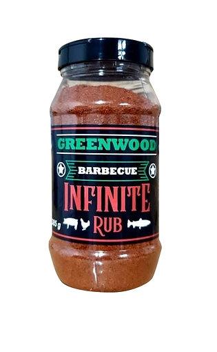 Greenwood - BBQ Infinite Rub
