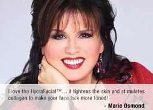 Hydrafacial, skin care