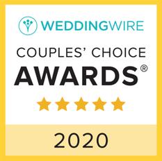 Wedding Wire, Couples' Choice Award