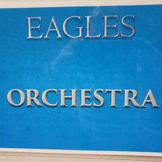 The Eagles Concert, Orchestra Dressing Room