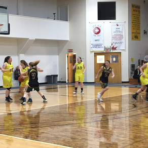 Briercrest Loses To Millar In Final Home Games