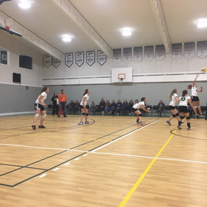 Rivals Face Off At Millar College