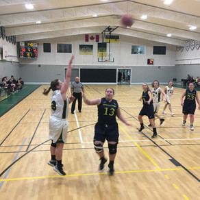 Millar and Briercrest Battle It Out In Back to Back Thrillers