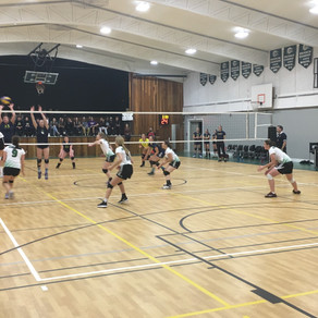 Millar and Briercrest Meet For Final Time In League Play