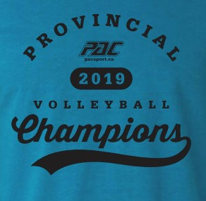 Millar Set To Host PAC Volleyball Championship