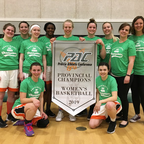 Provincial Basketball Championship Wrap Up