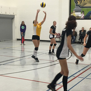 Great Plains Beats Briercrest In Three Straight
