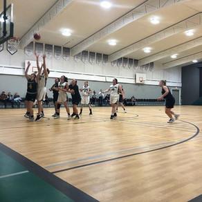 Briercrest & Millar Kick of the 2020 Basketball League Season