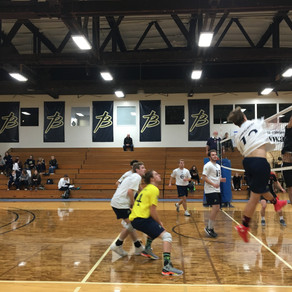 Battles Between Burman and Briercrest Lead To Thrilling Games