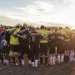 Briercrest Bests Millar In Men's and Women's Outdoor Soccer Championships