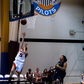 Prairie Women Open Basketball Season At Home