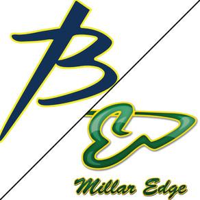 Colleges Split Wins As Briercrest Hosts Millar
