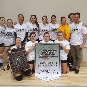 Players Leave It All On The Court At Provincial Championship
