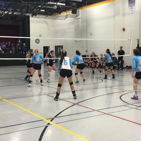 2019 Volleyball Season Kicks Off