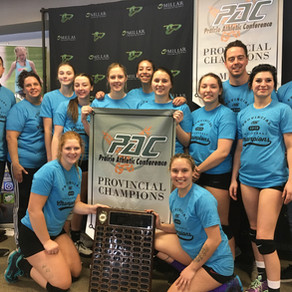 PAC Provincial Championship Wrap Up