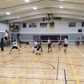 Millar Closes Out League Play With Wins Over Burman