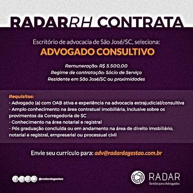 vaga-radarRH-AdvogadoConsultivo-SaoJose.