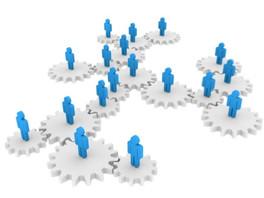 Networking: Somar para multiplicar