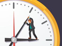 A Gestão do Tempo como ferramenta de melhoria de produtividade