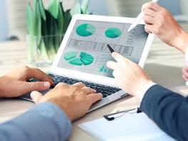 5 dicas para garantir que o software de gestão seja alimentado